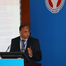 Speaker: Sports Medicine segment