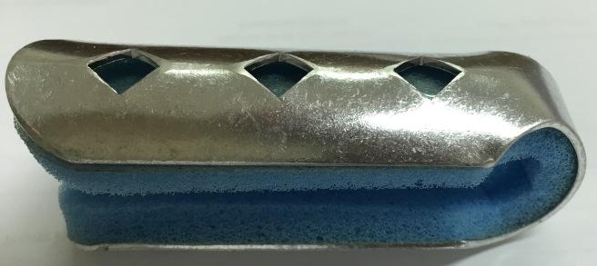 Phalyngeal Splint